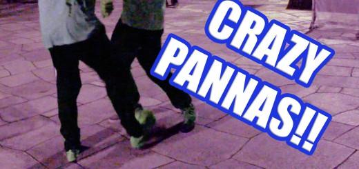 [PANNA動画] CRAZY PANNAS IN TOKYO by Liicht