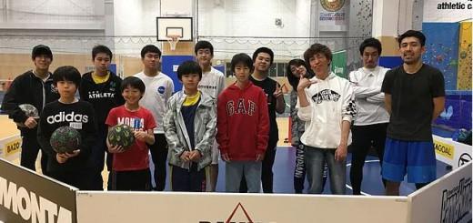 3月16日(土)17:30~ 第三回PANNAスクール | 一般社団法人 日本ストリートサッカー協会